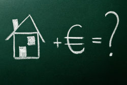In deze situaties valt uw hypotheek lager uit