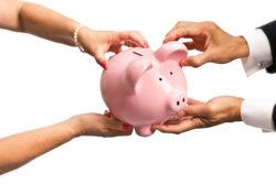 Financiële problemen vergroten kans op vechtscheiding