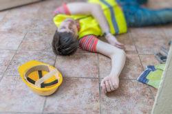 Jonge werknemer vaker slachtoffer bedrijfsongeval