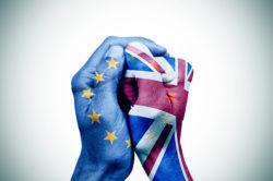 Brexit. Hoogste tijd om u voor te bereiden
