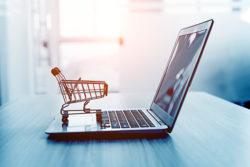 Webwinkel starten blijft populair