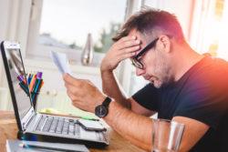 Uitstel van betaling ook voor leningen?
