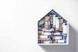 Weer hogere hypotheek in 2021