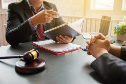 Nieuwe wet helpt faillissement voorkomen