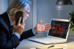 Criminaliteit steeds vaker online