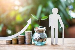 Zzp'er bouwt liefst vrijwillig pensioen op